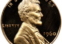 Today's Deal – 1960 Proof Lincoln Cent for $4