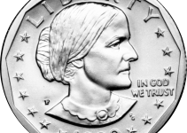 Coin History – The Short Lived Susan B Anthony Dollar