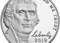 Today's Deal – 2019-S Jefferson Nickel Proof for $6