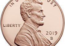 Today's Deal – 3-Coin 2019 Lincoln Cent Set for $7.50