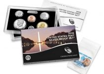 2019 Silver Proof Set