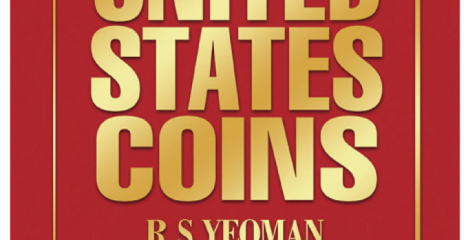 Today's Deal – 2020 A Guide Book of United States Coins