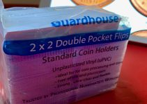 Guardhouse Coin Flips