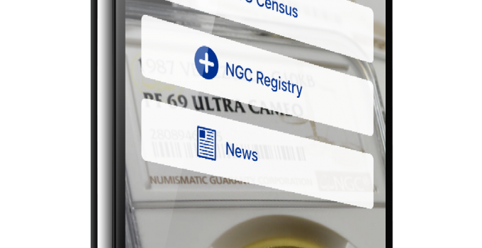 NGC App Update Brings NGC Registry Access