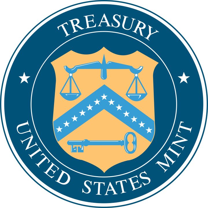 Seal of the United States Mint