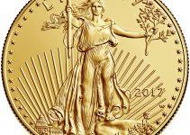 Gold 2019 American Eagle Sales Begin June 13