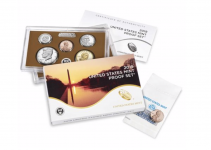 Dear United States Mint, Sell Proof Sets at The Post Office