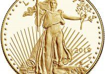 2019-W $50 Gold American Eagle