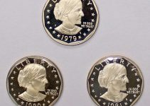 Today's Deal – 1979 to 1981 Susan B Anthony Proof Set for $25