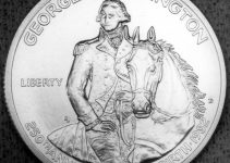 Today's Deal – 1982 George Washington Silver Commemorative Half Dollar for $13