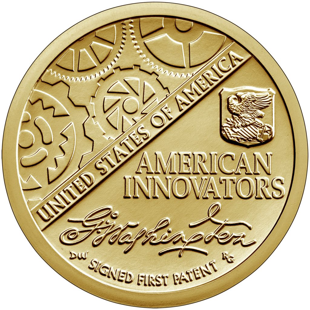 2018 American Innovation Dollar Reverse