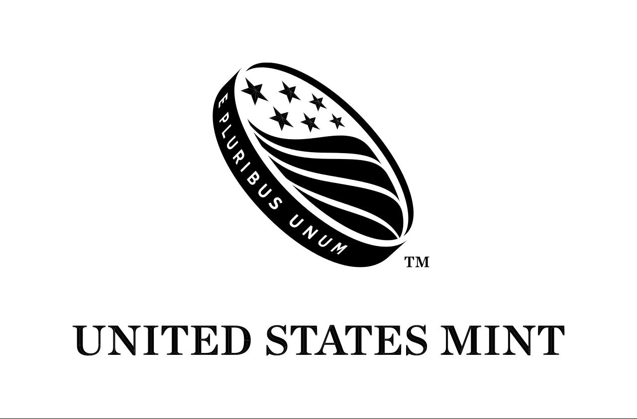 United States Mint Logo
