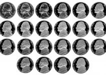 Today's Deal – 1968 Through 1999 Jefferson Nickel Proof Set