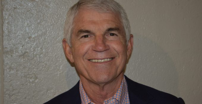 Former Police Chief Doug Davis Named Anti-Counterfeiting Director of the Anti-Counterfeiting Educational Foundation