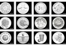 CCAC Releases Images of Massachusetts American Innovation Dollar Candidates