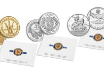 American Legion Coin and Emblem Print Sets Now Available