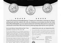 San Antonio Missions National Historical Park 3-Coin Set Available September 10