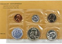 Today's Deal – 1959 Mint Proof Set