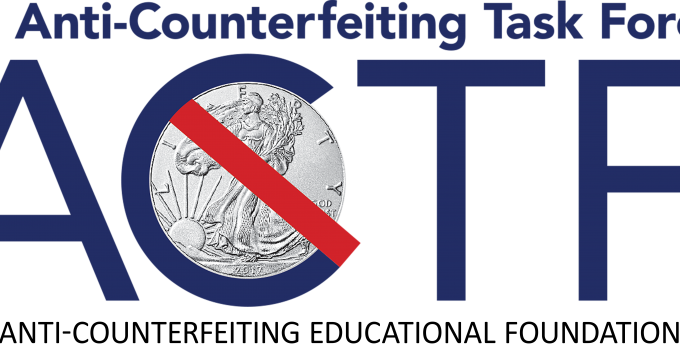 Anti-Counterfeiting Educational Foundation Helps Rid Marketplace of $1+ Million of Fakes in 2020