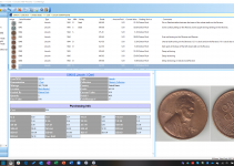 Coin Manage Collection Overview