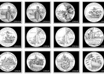 CCAC Releases Candidate Images for the 2021 George Washington Quarter