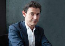 Dr. Gilles Bransbourg named ANS Executive Director