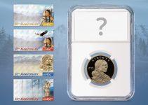 NGC Opens Voting for Sacagawea Dollar 20th Anniversary Label