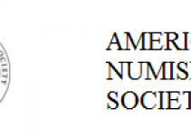 American Numismatic Society Logo
