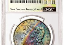 NGC Certifies Impressive Hoard of New Orleans Mint Morgan Dollars