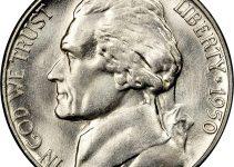 Today's Deal – 1950-D Jefferson Nickel Under $7