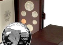 Today's Deal – 1983 Prestige Proof Set