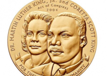 Martin Luther King Jr. Medal