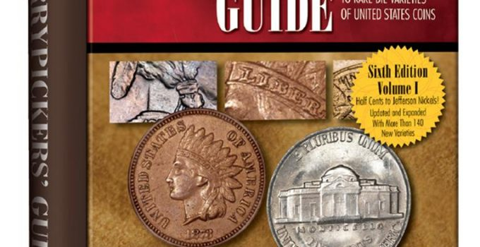 Cherrypickers' Guide to Rare Die Varieties of United States Coin