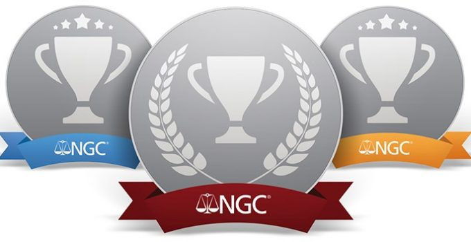 NGC Registry Awards Icon