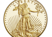 2020 American Eagle Gold Proof (Image Courtesy of The United States Mint)