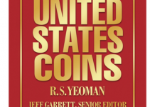 2021 A Guide Book of United States Coins
