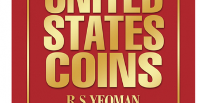 2021 A Guide Book of United States Coins Now Available