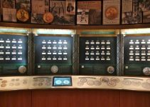 Closed Amid Pandemic, Money Museum Reopens to Public