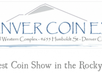 Denver Coin Expo Logo
