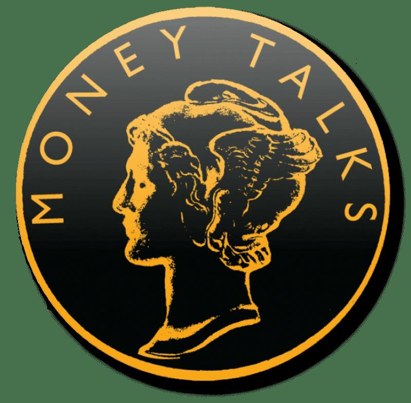 Money Talks (Courtesy of the ANA)
