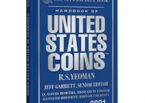 Today's Deal – 2021 Handbook of United States Coins