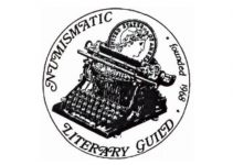 Numismatic Literary Guild Logo