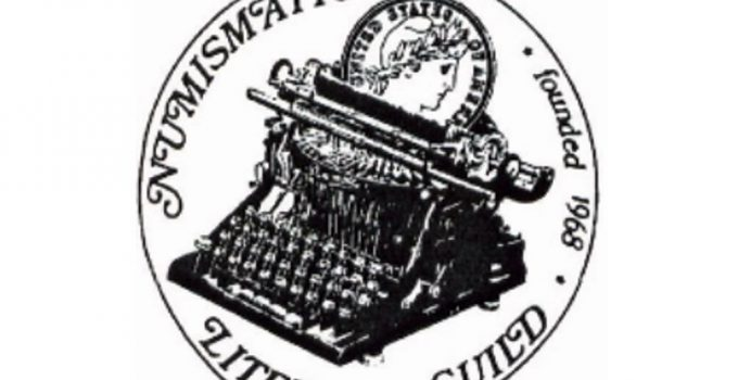 Announcing the 2020 Numismatic Literary Guild Awards Competition