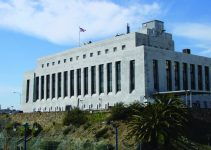 United States Mint San Francisco Location (Image Courtesy of the United States Mint)