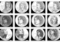 Christa McAuliffe Commemorative Candidate Designs Released by CCAC