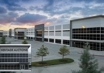 Dallas-Based Heritage Auctions Relocates World Headquarters to New, 160,000 Square-Foot Campus