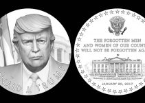 CFA Makes Recommendation for the Donald Trump Presidential Medal