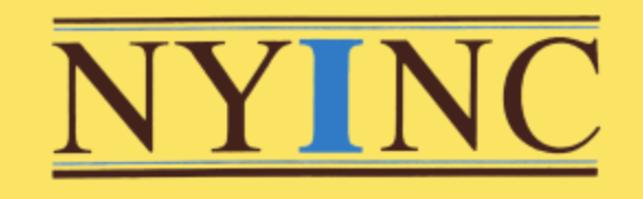 New York Internaional Numismatic Convention Logo