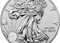 2019 American Eagle Silver Enhanced Reverse Proof