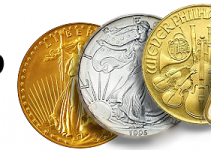 Accredited Precious Metals Dealer